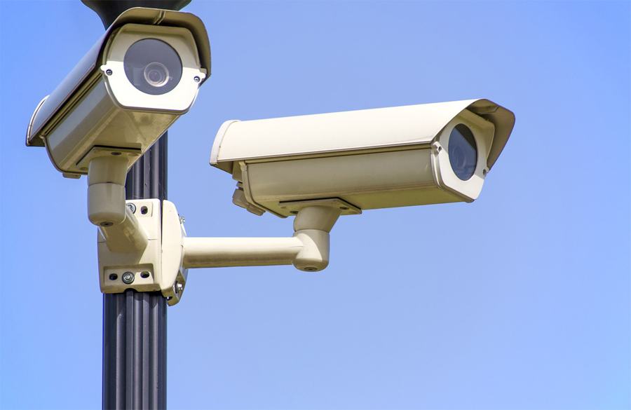 Recorded Video Surveillance